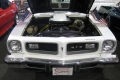 74 GTO