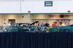 Co-Vention 2009 Nutter Center arena