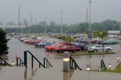 Co-vention 2009 rain (3)