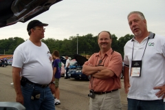 Co-vention 2009 unknown, Glen Beavis, & Bob Slusher