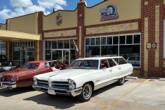 Vintage Grill & Museum
