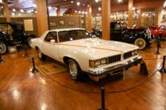 77 CanAm in the Pontiac Museum