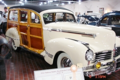 GP fall cruise at the Hudson museum (4)