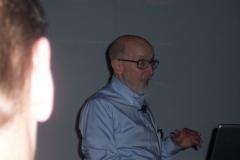 Bill Porter Pontiac design engineer