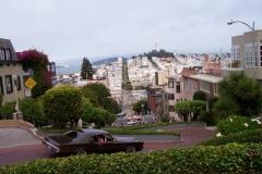 Lombardi St San Francisco