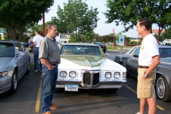Ron Panzer talks to Dave Brown about his original owner 70 Husrt SSJ